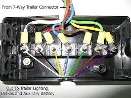 trailer brake wiring diagram 7 way with break away wiring solutions break away wire diagram trailer brake wiring diagram 7 way with break away solutions