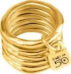 Наборное <b>кольцо UNOde50</b> ANI0057ORO000 — купить в AllTime ...