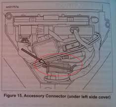 accessory relay wiring harness wirdig harley radio wiring plug 2003 wiring diagram schematic
