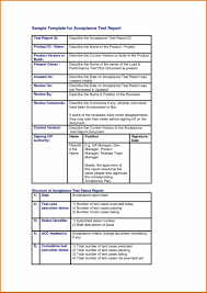 test plan template excel sample test case template excel exltemplates