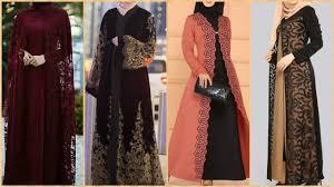 New Abaya Design 2019 Dubai 80 Abaya Designs 2019 Abayas Designs Collections Dubai
