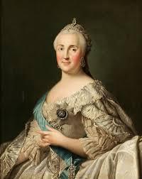 Императрица Портрет Екатерины Второй Фотография царицы  Императрица Екатерина Великая Фото Фотография