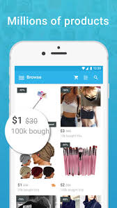 Small Picture Wish Shopping Made Fun on the App Store