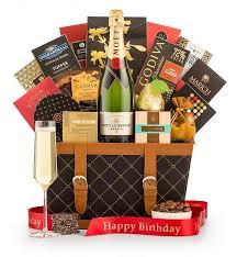 chagne gift baskets birthday wishes chagne gift basket