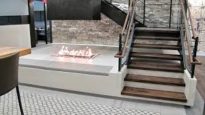 indoor gas fireplace burner kit inserts fireplaces and brilliant ideas tile