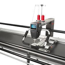 BERNINA Q24 Longarm quilting machine with frame &  Adamdwight.com