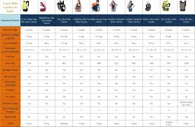 Ergo Baby Carrier Comparison Chart Top 10 Baby Carriers In India Gomama247