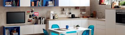 Easy Kitchen Easy Your First Scavolini