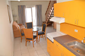 2 Bedroom Rental Apartment Aruba