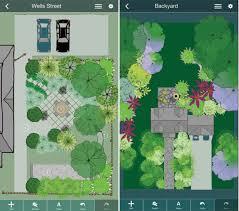 Design Garden App Design