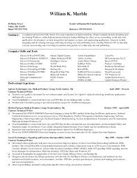 Technical Writing Resume Sample Technical Writer Resume Examples Free Resume Templates Writing 1