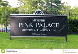 Image result for memphis pink museum