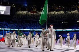 طوكيو 2021: انقسام بين السعوديين عشية المواجهة بين لاعبة الجودو تهاني  القحطاني مع منافسة إسرائيلية