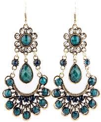 ava bead earrings