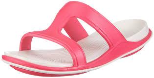 Crocs Size Chart Crocs Womens Crocstone Skylar Sandal