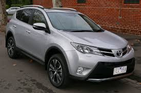 File:2014 Toyota RAV4 (ALA49R MY14) Cruiser wagon (2015-06-18) 01 ...