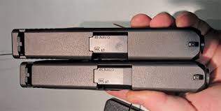 Glock Serial Number Chart Glock Generations Detail And Feature Evolution