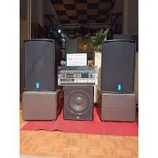 Dàn Karaoke gia đình hát cực hay cực chất với loa full DMX chính hãng  18,900,000đ