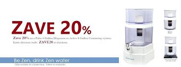 zen water systems 1 zen water systems countertop filtration and purification system 4 gallon zen water
