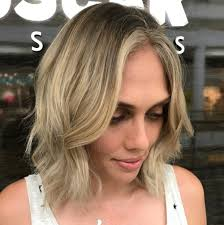 23 Cutest Chin Length Hairstyles Trending For 2019