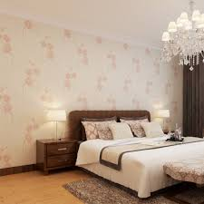 Pink And White Wallpaper For A Bedroom Popular Pink Floral Wallpaper Buy Cheap Pink Floral Wallpaper Lots