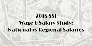 security salary national alarm company wages dwarf those of regional local