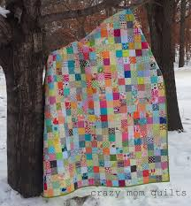 crazy mom quilts: 3 is a magic number-finished! & 3 is a magic number-finished! Adamdwight.com