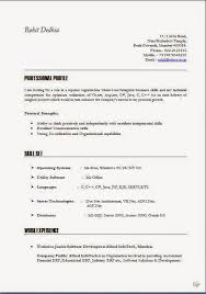 Resume Sample General Objective Warehouse Best Template