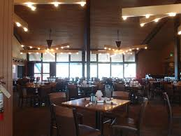 Canyon Lodge Dining Room Yellowstone National Park Restaurant - Dining room sets tampa