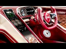 2018 bentley exp 12 speed 6e.  exp 2018 bentley exp 12 speed 6e features interior u0026 exterior to bentley exp speed 1