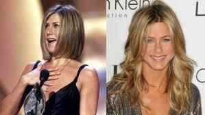 Hollywoodské Dilema Krátké či Dlouhé Vlasy Domacz Magazín Pro