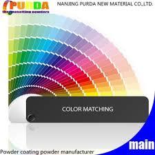Ral Powder Coat Color Chart Powder Coating Color Chart Standard Ral Colors Buy Powder Coating Color Chart Product On Alibaba Com
