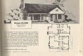 vintage house plans 138 antique alter ego