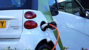 charge your ev is easy with google maps