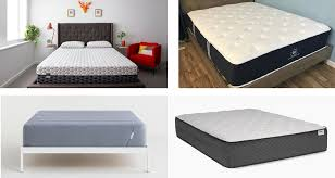 5 Best Mattresses in a Box: Top Mattress Brands Reviews