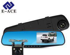 Cheapest <b>HGDO Dash Cam</b> 4.3'' Rearview Mirror Camera Recorder ...