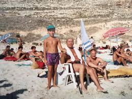Lampedusa nel