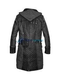 Frye Size Chart Cm Assassins Creed Syndicate Jacob Frye Leather Wool Coat