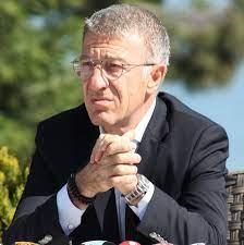 Trabzonspor'da yeni başkan Ahmet Ağaoğlu! Ahmet Ağoğlu kimdir? – Spor  Haberleri