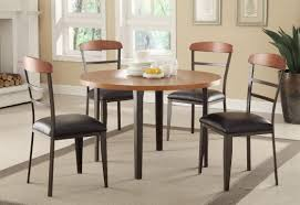 Round Dining Room Furniture Sets 1280x720 Wrought Iron Dining Room Furniture Set Clock Living