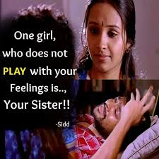 Pin By Indirani Shanmugam On My Favorite Movies Quotes Sister