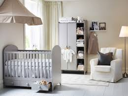 Ideas in Choosing the Grey Nursery Furniture