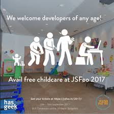 Free Childcare Advertising