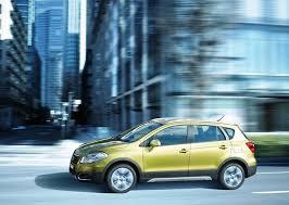 new car suv launches in india 2014Maruti Suzuki To Launch 3 New SUVs In India Soon