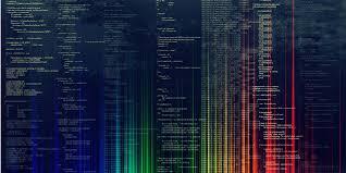 Programming Code Twitter Cover Twitter Background