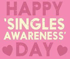 Happy Valentine For Singles