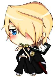 anime characters chibi bleach. Chibi Bleach Hollow Google Search And Anime Characters