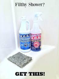 fiberglass bathtub cleaner best how
