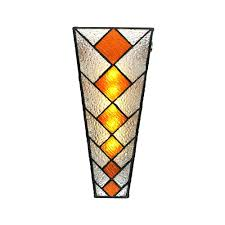 outdoor stained glass stained glass light fixture on outdoor lighting