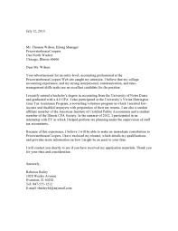 Cover Letter Examples Referral